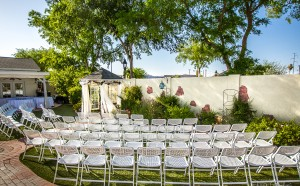 Wedding - Venue