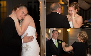 Wedding Dances - First Dance, Father & Daughter, Mother & Son